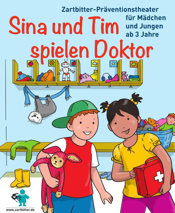Sina und Tim Präventionstheater