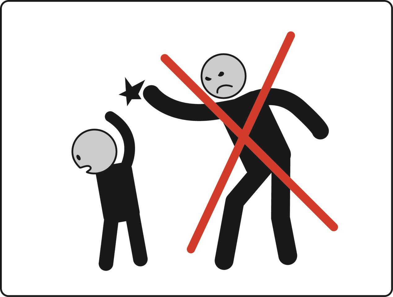 recht auf gewaltfreie erziehung
